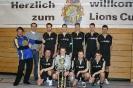 Mannschaftsfoto Lions Cup 2011